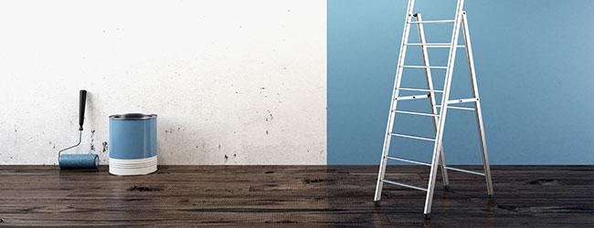 appartement schilderen kosten