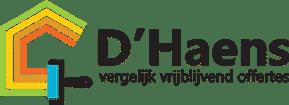 D-Haens Schilderwerken Logo