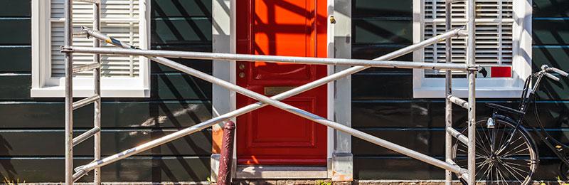 prijs deuren schilderen