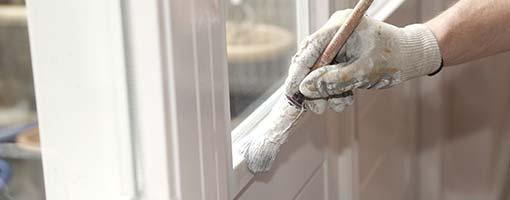 binnendeuren schilderen
